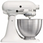 KitchenAid K45SS Classic White Price Comparison