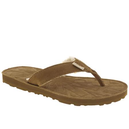Tasmina Ugg Sandals