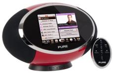 Pure Sensia DAB Red Price Comparison