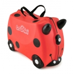 Trunki Harley The Ladybug Red Price Comparison